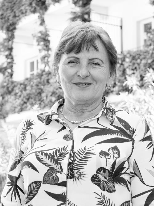 Adriana Oravcová