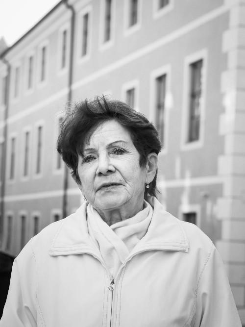Eva Zdražilová