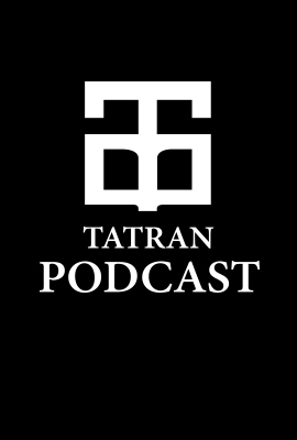 Tatran podcast