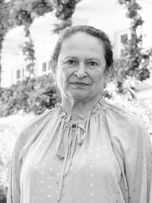 Eva Mládeková